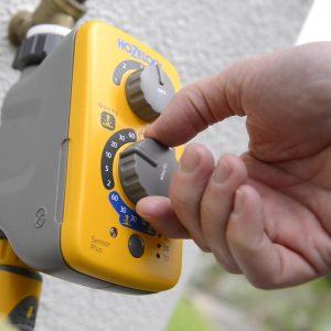 2214 - Sensor Controller Plus