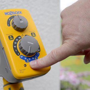 2214 - Sensor Controller Plus - Water Now