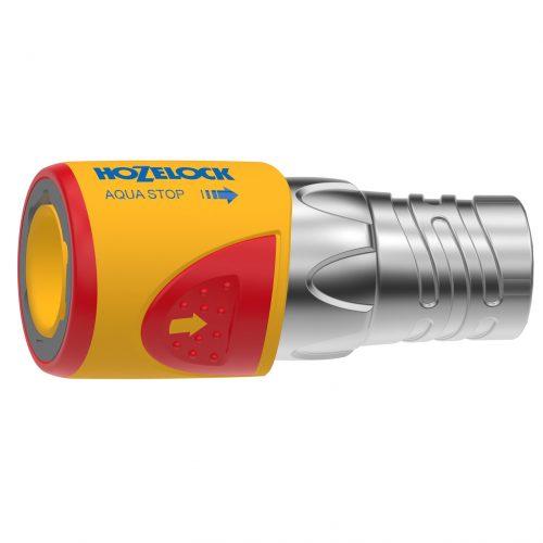 Tuffhoze Metal Connector - Close Up